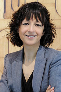 Emmanuelle Charpentier 2020 Nobel Prize Winner for CRISPR