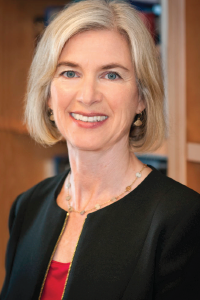 Jennifer Doudna, PhD, 2020 Nobel Prize Winner for CRISPR