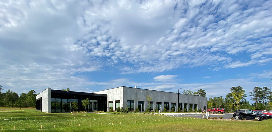 IDT North Carolina Facility