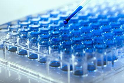 Setting up a digital PCR experiment